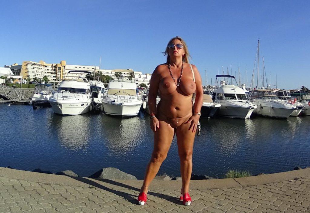 Kristina makarova nude